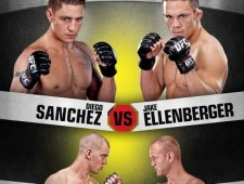 UFC-on-Fuel-1-Sanchez-Ellenberger-poster